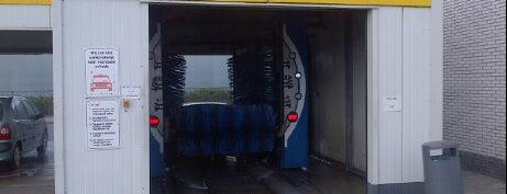 Shell Rijen is one of Shell Tankstations.