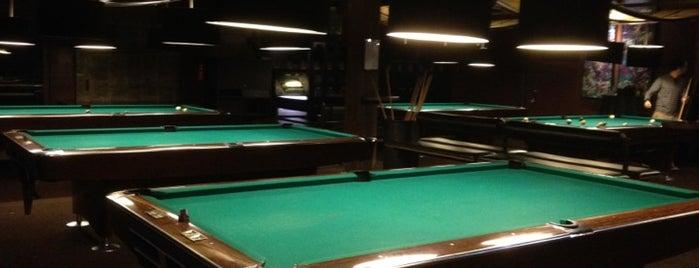Belltown Billiards & Lounge is one of Seattle.