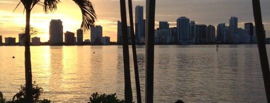 Rusty Pelican (Miami) is one of Miami City Guide.