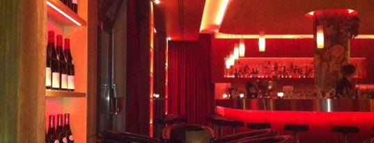 Bellini Lounge is one of Berlin to do.
