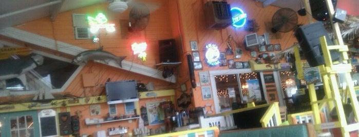 R Beach is one of Restaurants.