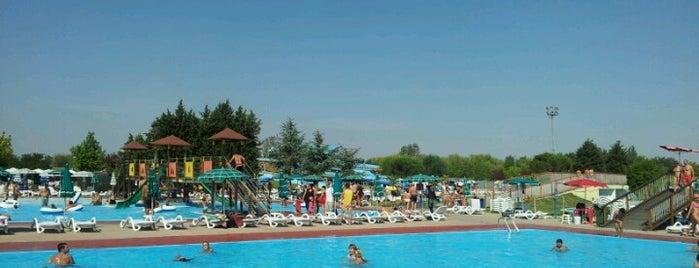Parco Acquatico Acquajoss is one of preferiti.