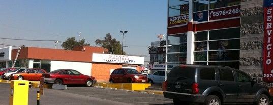 Plaza Sotelo is one of Plazas chingonas.