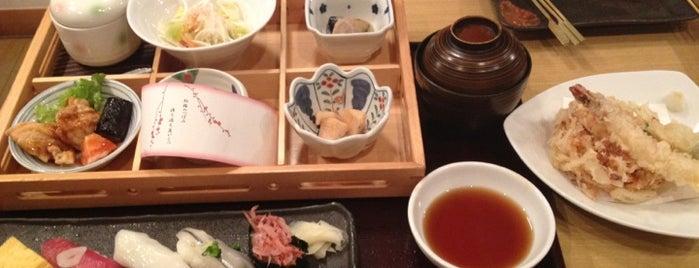 一幸 佐倉店 is one of Favorite Food.