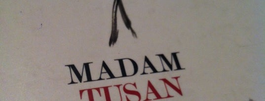 Madam Tusan is one of Restaurantes Imperdibles.
