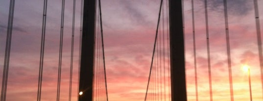 Walt Whitman Bridge is one of Top picks for Bridges.