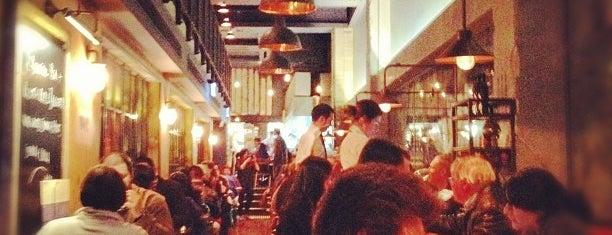 Jamie's Italian is one of Sydney Destination Dining.