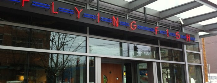 Seattle happy hours for Flying fish happy hour