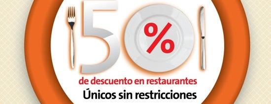 La Albahaca - 50% de descuento BAC|Credomatic is one of Jueves de Pastas - 50% de descuento BAC|Credomatic.
