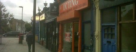 In Ting is one of London.
