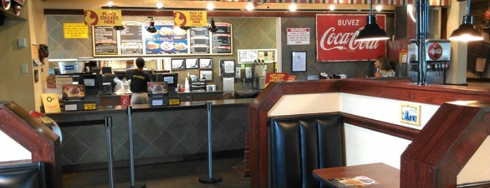 Zaxby's is one of A local's guide: 48 hours in Fleming Island, Fl.