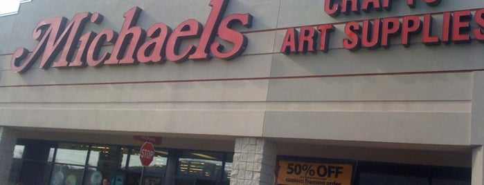 Michaels Arts And Crafts Horseheads Ny