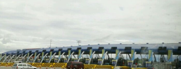 NLEX Bocaue Toll Plaza is one of fave spot.