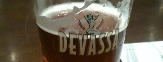 Devassa Savassi is one of O caminho das Tchelas BH.