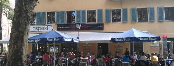 Free Wifi in Freiburg
