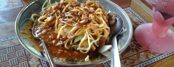Kedai Makan Cendol PAK TAM™ is one of Makan Time..