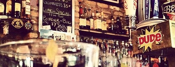Zane's Tavern is one of Aspen - dirt cheap.