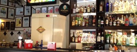 Legítimo Bar is one of ToDo BR - Sampa.