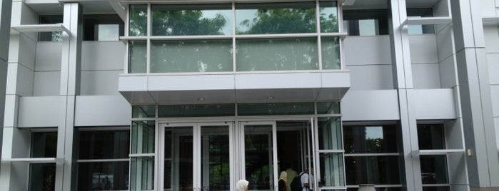 Embassy Of Brunei Darussalam is one of Members.