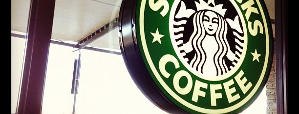 Starbucks Coffee is one of Places I must visit!.