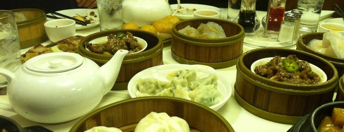 Hong Kong Lounge 穗香酒家 is one of ❤ Chinese Restaurants.