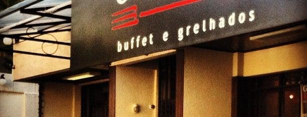 Grelhatus is one of Restaurants in Porto Alegre.