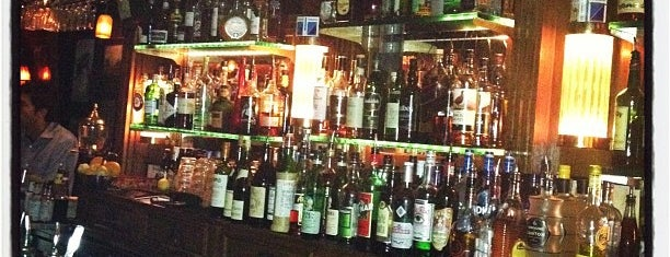 The Roger Room is one of I spy with my 4sq eye.