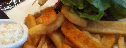 Chicago Meatpackers is one of Burger in Rhein-Main.