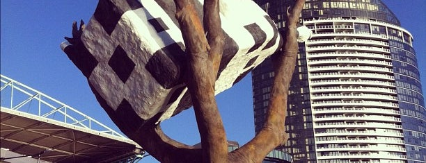 Cow Up A Tree is one of Quintessential Melbourne.