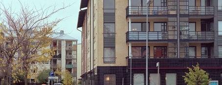 jyväskylä myytävät asunnot Vaasa