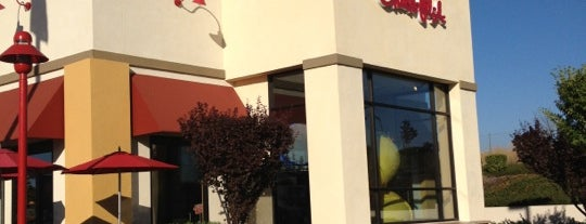 Chick-fil-A is one of Top 8 favorites places in Rocklin, CA.