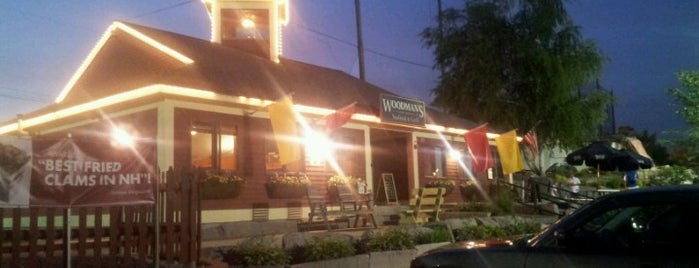 Mel S Funway Park Restaurant