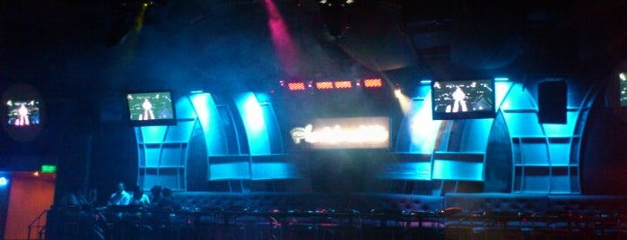Platinum Disco Club is one of Places.