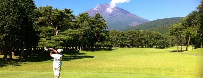 富士高原ゴルフコース is one of Top picks for Golf Courses.