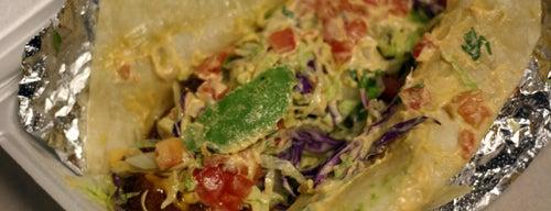 Cucina Zapata is one of Philadelphia's Top 10 Eats.