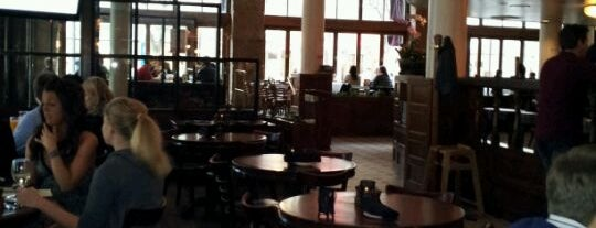 Marlowe's is one of Must-visit American Restaurants in Denver.