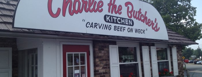 Charlie the Butcher's Kitchen is one of All-time favorites in United States.