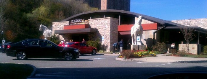 P.F. Chang's is one of Things To Do In NJ.