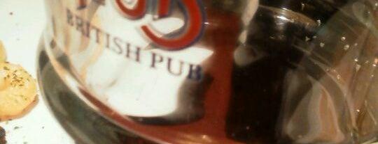 HUB 川崎店 is one of HUB.
