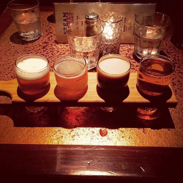 Photo of Steamworks Vancouver