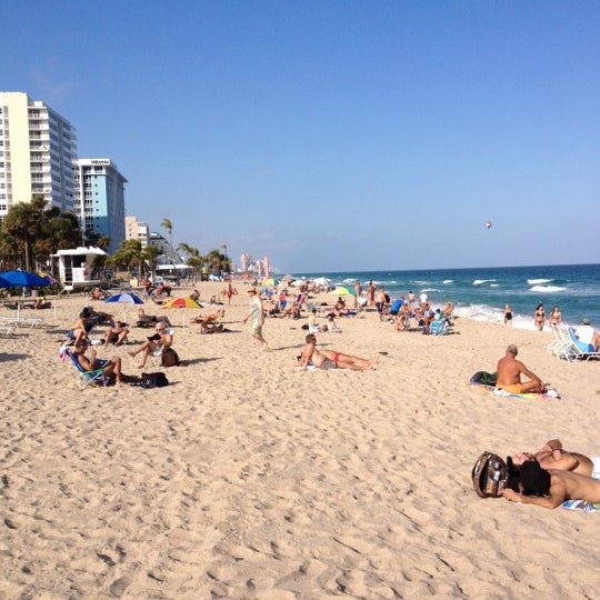 Photo of Sebastian Street Gay Beach