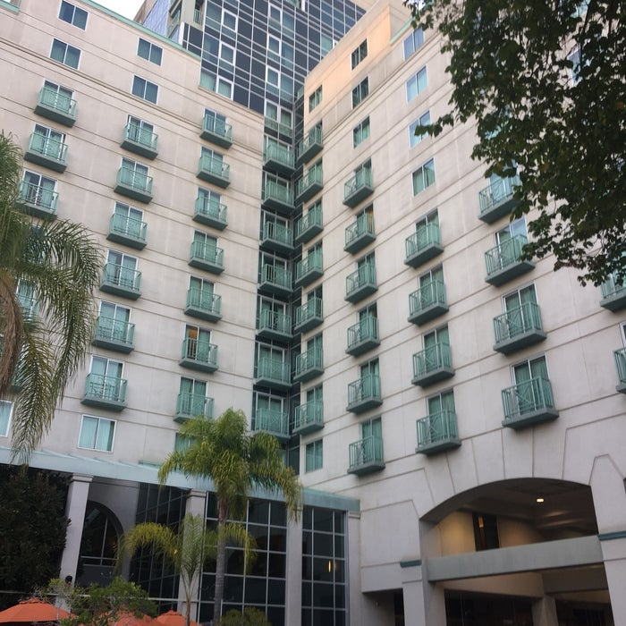 Photo of Hyatt RegencySacramento
