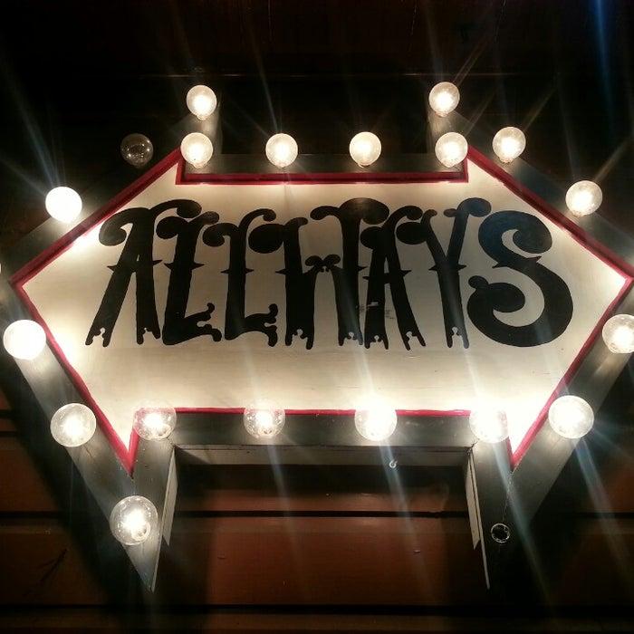 Photo of The AllWays Lounge & Cabaret