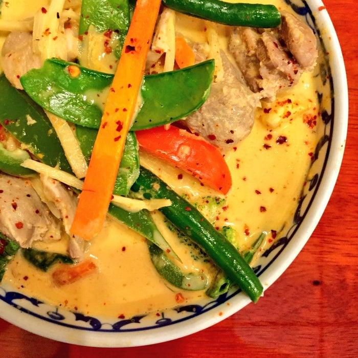 Photo of Supatra's Thai Cuisine