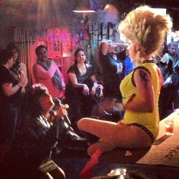 Photo of Cinch Saloon