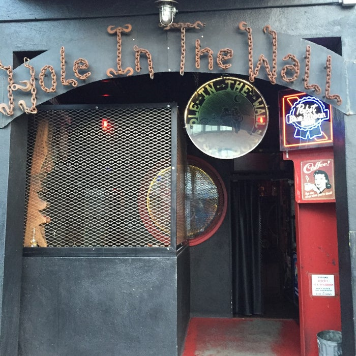 Photo of Hole in the Wall Saloon