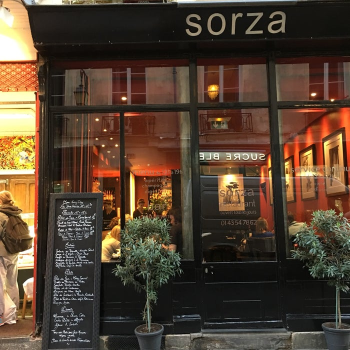 Photo of Sorza