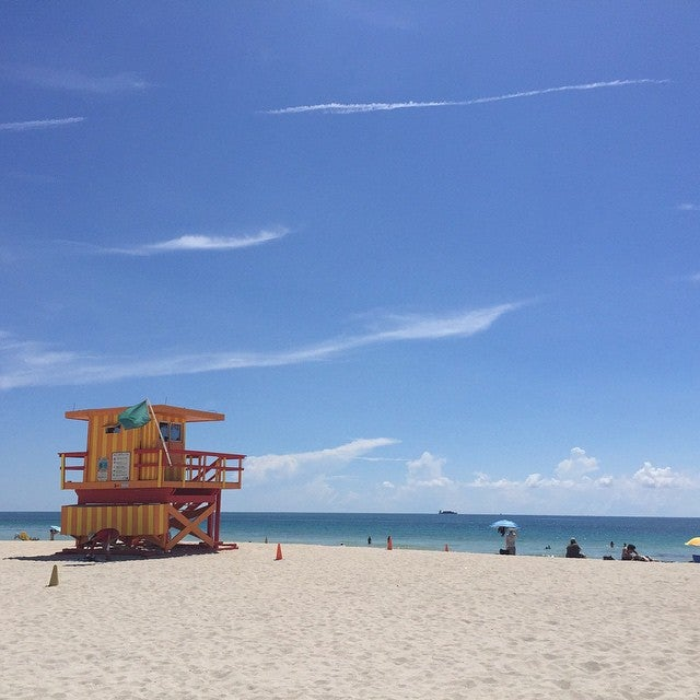 Photo of 3rd Street Beach