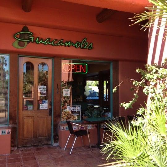 Photo of Guacamoles