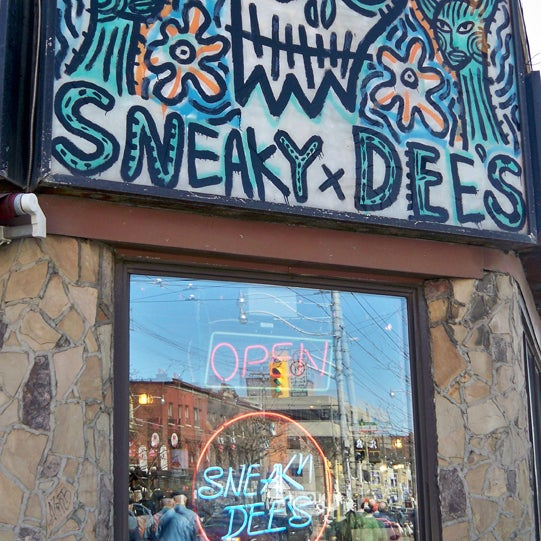 Photo of Sneaky Dee's